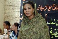 Loubna Ahmed al-Hussein